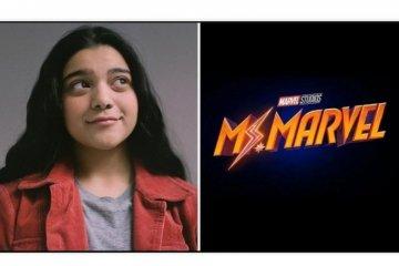 Iman Vellani bakal bintangi karakter muslim pertama Marvel