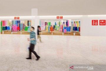 Uniqlo buka toko baru di Indonesia karena optimistis perekonomian akan membaik
