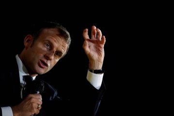 Prancis usir 231 tersangka ekstremis usai serangan terhadap guru