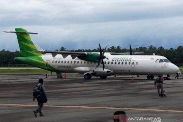 Pemerintah hapus biaya jasa penumpang angkutan udara di 13 bandara