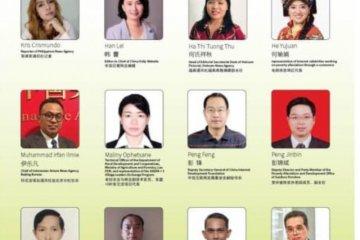 ASEAN-China memberantas kemiskinan di tengah pandemi
