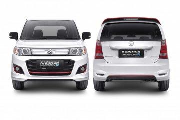 """IMX 2020 hadirkan Suzuki Wagon R edisi khusus dan Ignis """"Time Attack"""""""