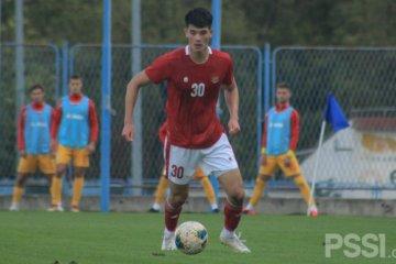 Shin Tae-yong panggil dua pemain keturunan Indonesia - Jerman ke timnas U-19