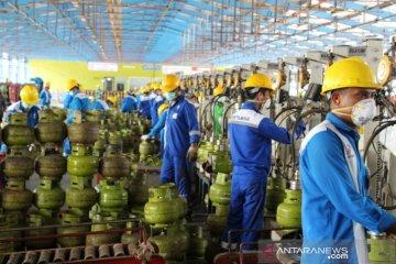 Awasi distribusi LPG subsidi, Menteri ESDM kaji libatkan BPH Migas