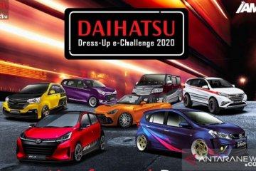 Daihatsu gelar kompetisi modifikasi nasional