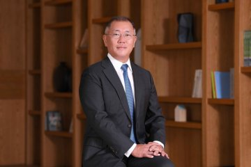 Chairman Hyundai Motor raih penghargaan Autocar Awards 2021