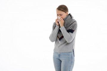 Hidung tersumbat dan pilek tak selalu pertanda COVID-19