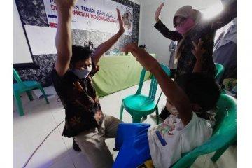 Dreamwork, mengutas harapan anak berkebutuhan khusus dengan terapi ABA