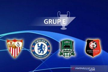 Grup E Liga Champions, pembuktian Chelsea selaras belanja mahalmya
