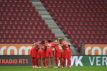 Leipzig awali Liga Champions bersama 999 penonton
