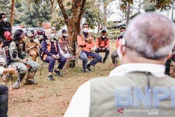 BNPB ingatkan warga patuhi protokol kesehatan selama libur panjang