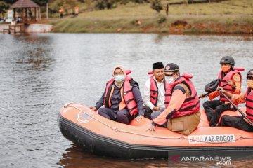 Ade Yasin minta BPBD Kabupaten Bogor siaga hadapi fenomena La Nina