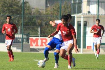 Shin Tae-yong puji performa dua pemain baru timnas U-19