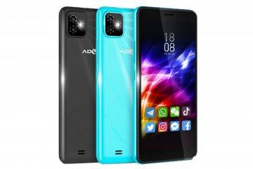 Advan luncurkan ponsel Nasa Plus, cocok untuk PJJ