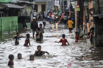 Pemkot Depok siaga antisipasi potensi bencana selama musim hujan