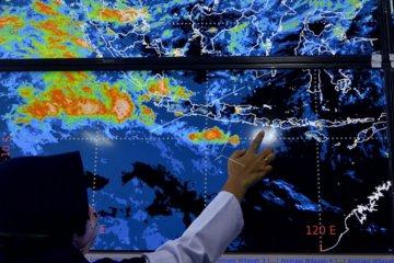 Potensi cuaca ekstrem di Bali