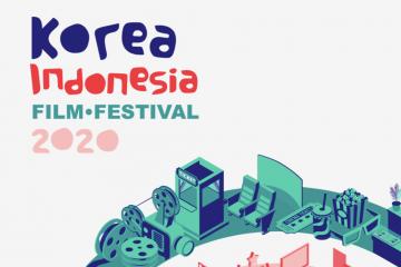 Korea Indonesia Film Festival 2020 terselenggara pada 28-31 Oktober