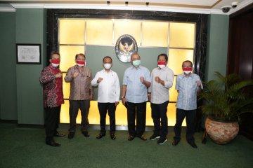 BKPM dukung upaya akselerasi pemulihan ekonomi Jawa Barat