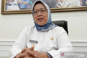 Bupati Bogor meminta pengunjung pasar dan mall tetap terapkan 3M
