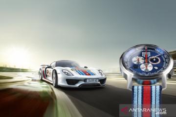 Porsche rambah penjualan daring di Tokopedia