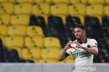 AS Roma balikkan ketertinggalan untuk menang 2-1 atas tuan rumah Young Boys