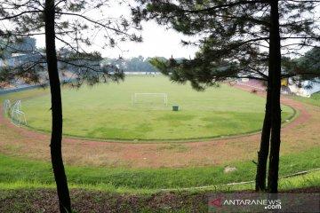 Stadion Jati Unpad berbenah sambut Piala Dunia U-20