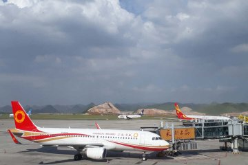 Penerbangan China tidak lagi operasikan B-373 Max