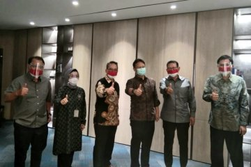 KPEN apresiasi penanganan COVID-19 dan pemulihan ekonomi di Jawa Barat