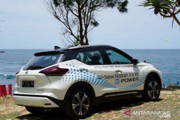"""Nissan umumkan finalis """"Destinasi Kicks e-POWER"""""""