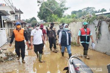 22.000 jiwa di Bojongkulur Bogor terdampak banjir