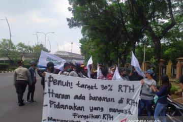 Kawali minta Pemkot Bekasi tindak oknum pengalih fungsi lahan