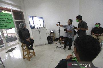 Pelatihan Foto Cerita