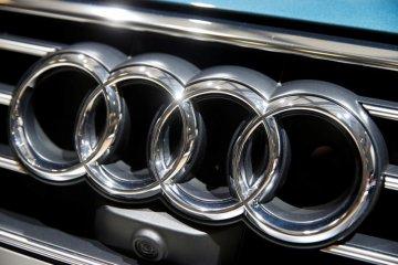 Audi akan ambil alih pengawasan dari Bentley