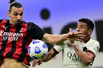 Jadwal pertandingan Liga Italia pekan keenam