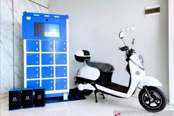 Motor listrik berpeluang besar untuk berkembang di Indonesia