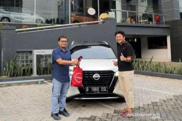 Nissan mulai pengiriman Kicks e-POWER ke konsumen