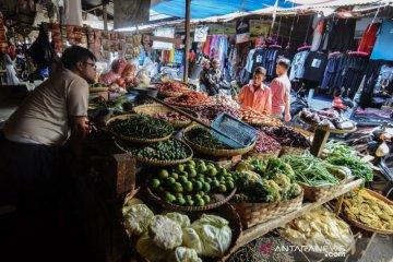 Pemkot Tasikmalaya dorong pasar tradisional untuk menuju pasar daring