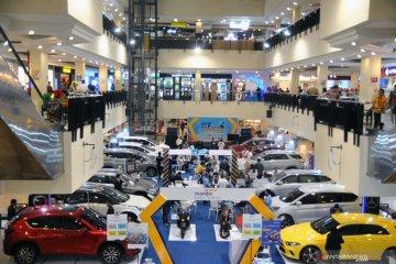 MTF Fair 2021 targetkan transaksi Rp30 miliar selama sebulan