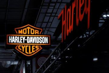 Harley Davidson lapor adanya penurunan permintaan selama pandemi