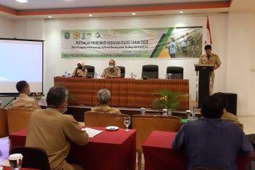 Sambas dan Sanggau lokasi Program READSI untuk sejahterakan petani