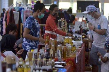 Pemasaran produk UMKM lokal Bali