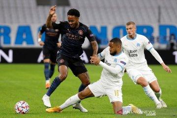 Raheem Sterling dijagokan pecahkan gol terbanyak The Citizens sepanjang masa