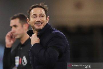 Chelsea tampil komplit saat bekuk Burnley, menurut Frank Lampard