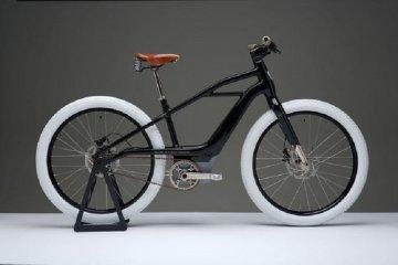Harley-Davidson luncurkan merek sepeda listrik Serial 1 Cycle Co.
