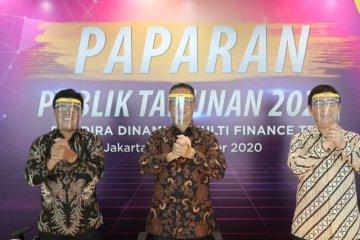 Menunggu kebangkitan industri otomotif Indonesia