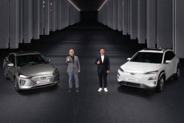 Alasan Hyundai boyong IONIQ dan Kona Electric ke Indonesia