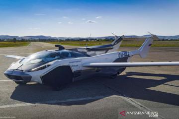 Mobil terbang akan dijual lebih mahal dari Ferrari SF90 Stradale