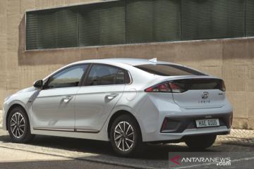 Spesifikasi lengkap Hyundai IONIQ Electric