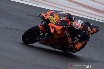 Espargaro bawa KTM start terdepan GP Eropa di Valencia