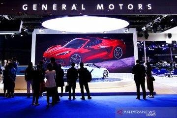 """GM percepat pengembangan mobil listrik dan """"self-driving"""""""